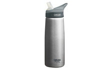 CamelBak eddy EDELSTAHL ISOLIERT Thermosfles 500ml grijs